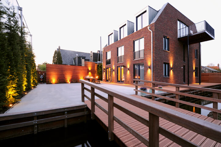 Blue Mansion Hotel Aalsmeer