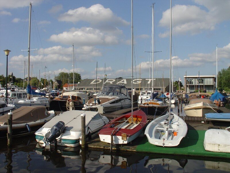 Dragt Watersport Aalsmeer