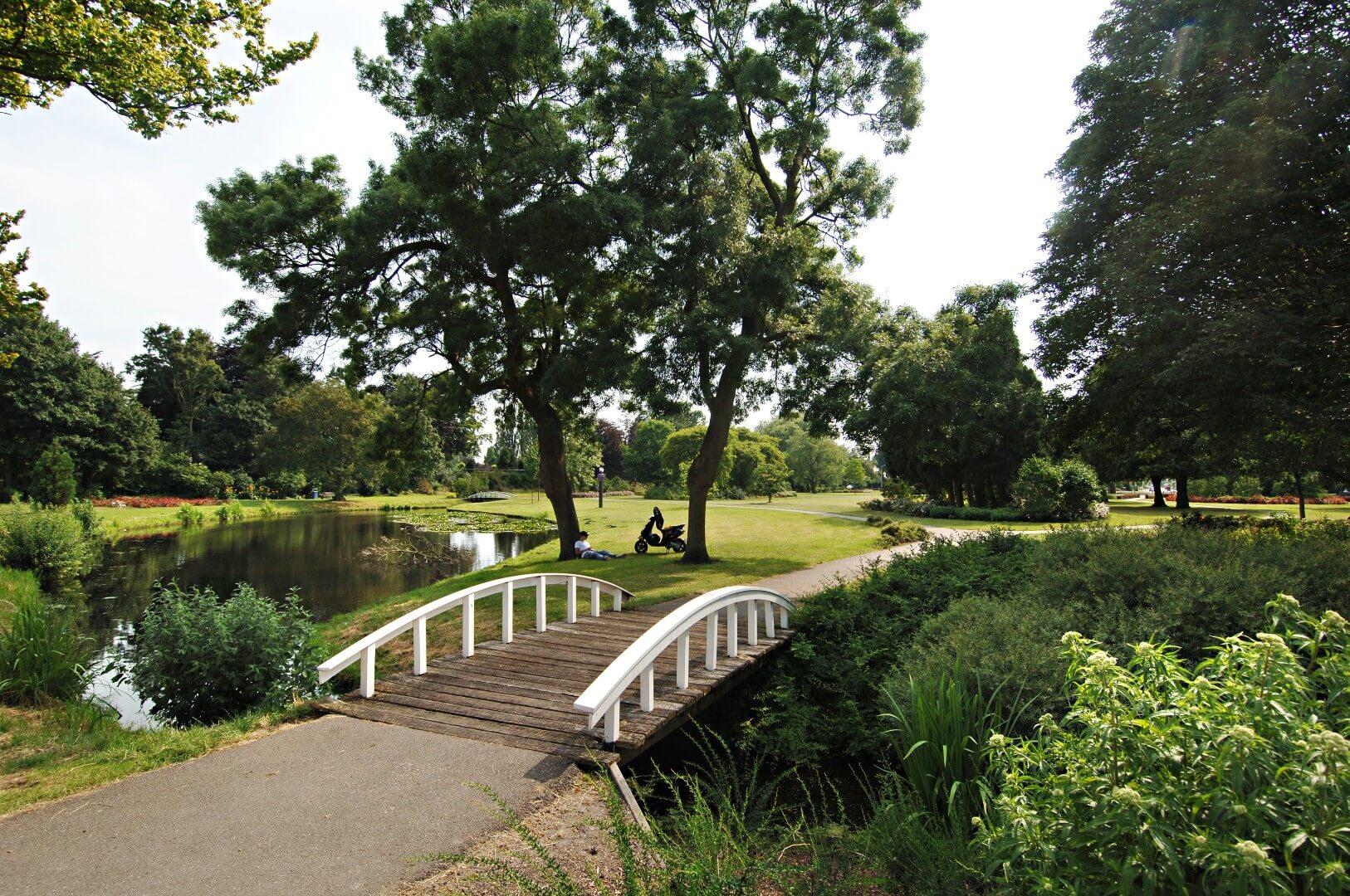 Seringenpark Aalsmeer