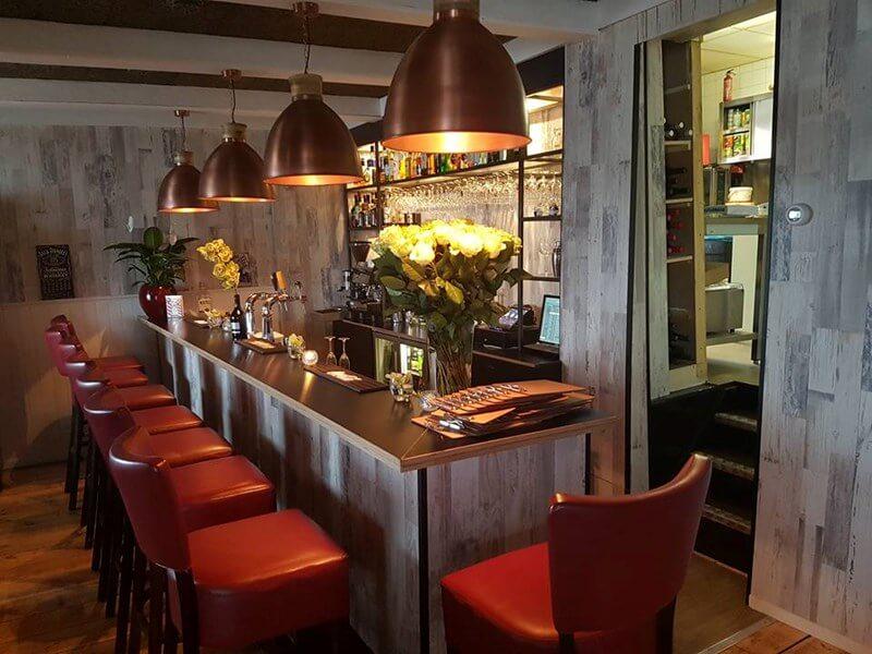 Geoff's Café Aalsmeer