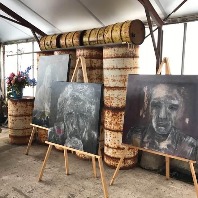 Art Trail - Kunstroute Aalsmeer