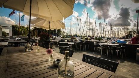 Brasserie Nieuwe Meer Aalsmeer