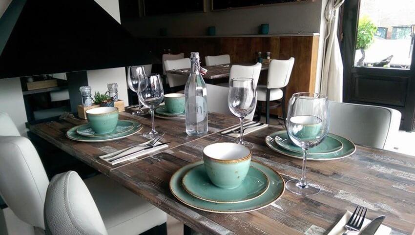 Restaurant Oh! Aalsmeer