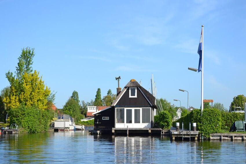 Holiday Home Marina Furian Aalsmeer