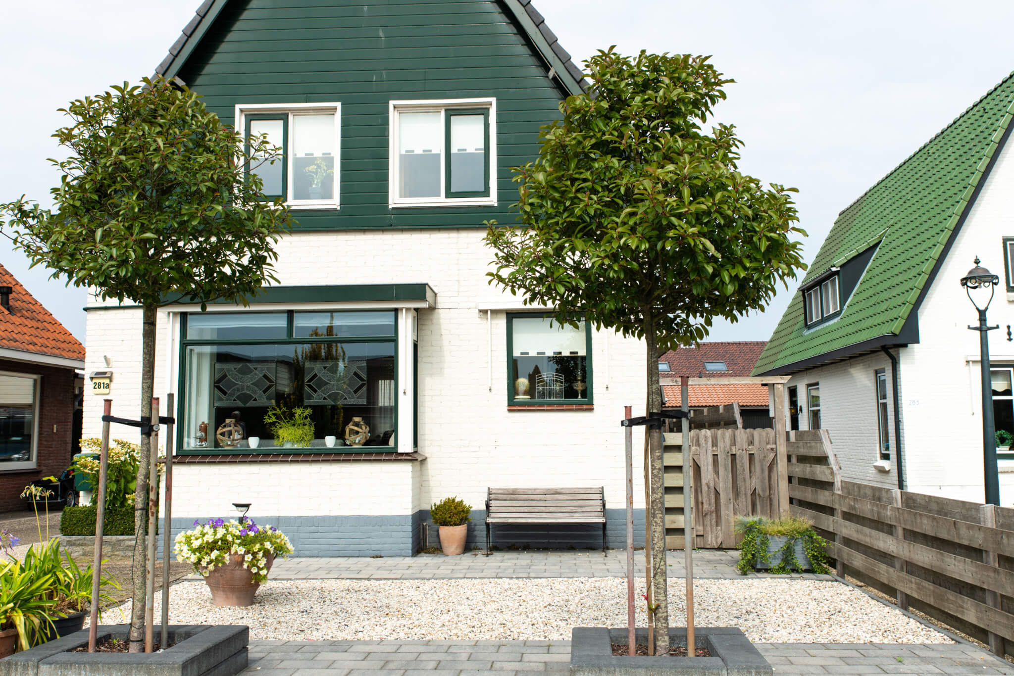 bed & breakfast Aalsmeer