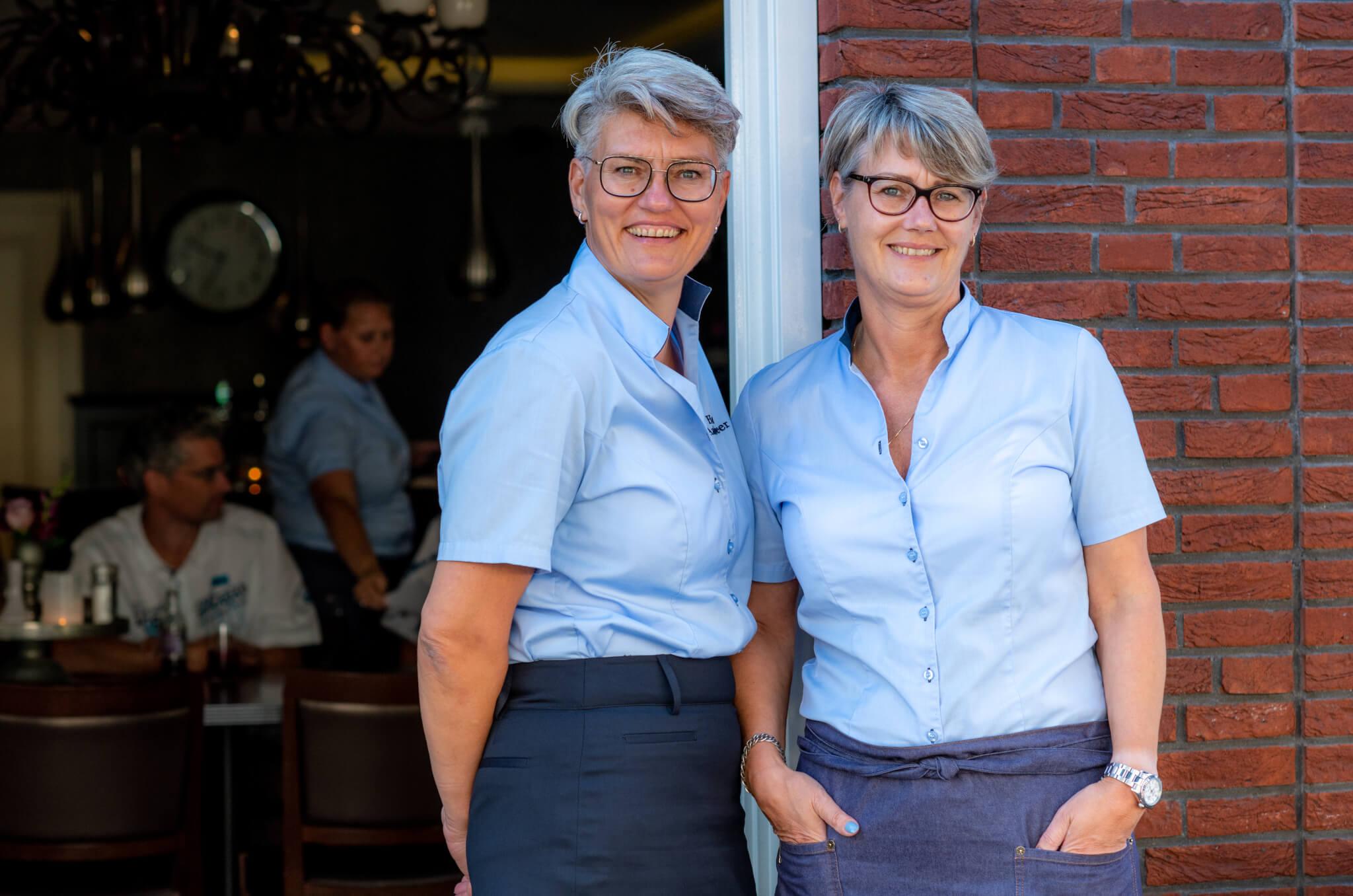 Hotel Aalsmeer en Restaurant het Wapen