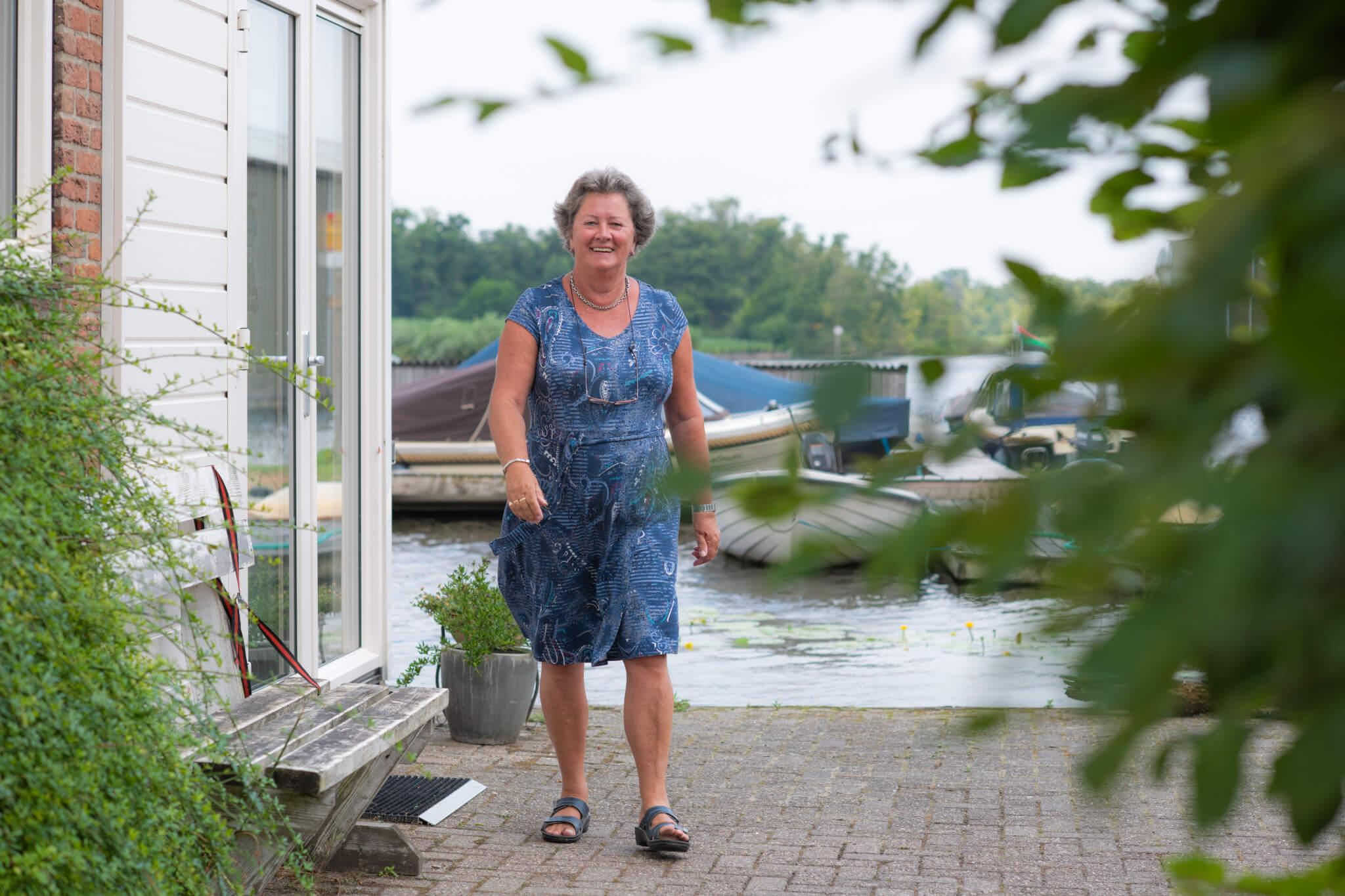 bed & breakfast Aalsmeer: Hogervorst