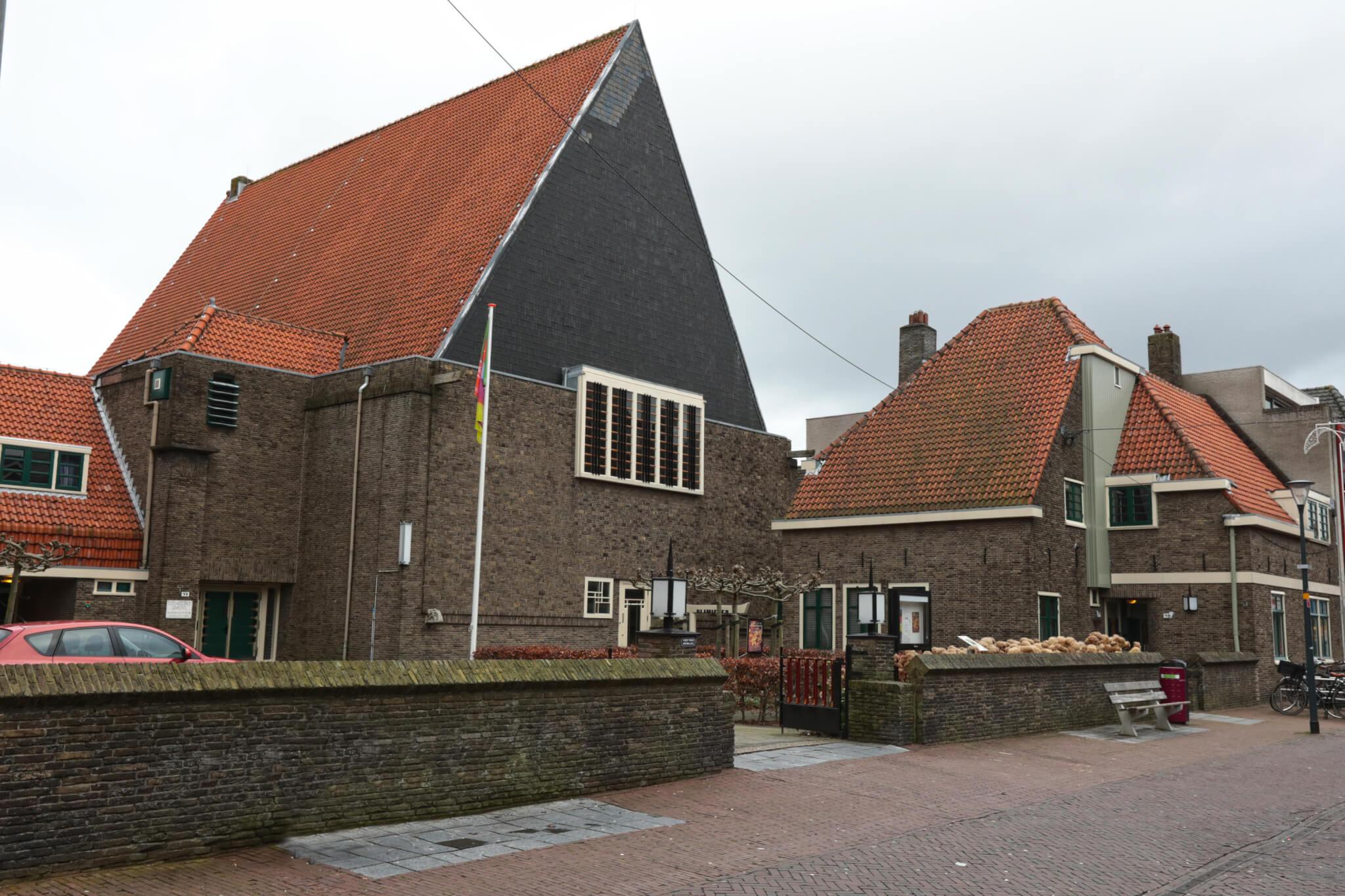 Doopsgezinde Kerk Aalsmeer