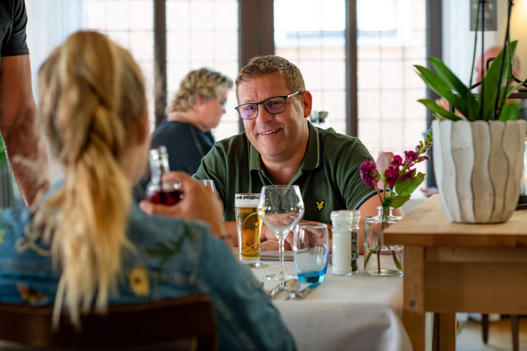 Hotel Restaurant Wapen van Aalsmeer