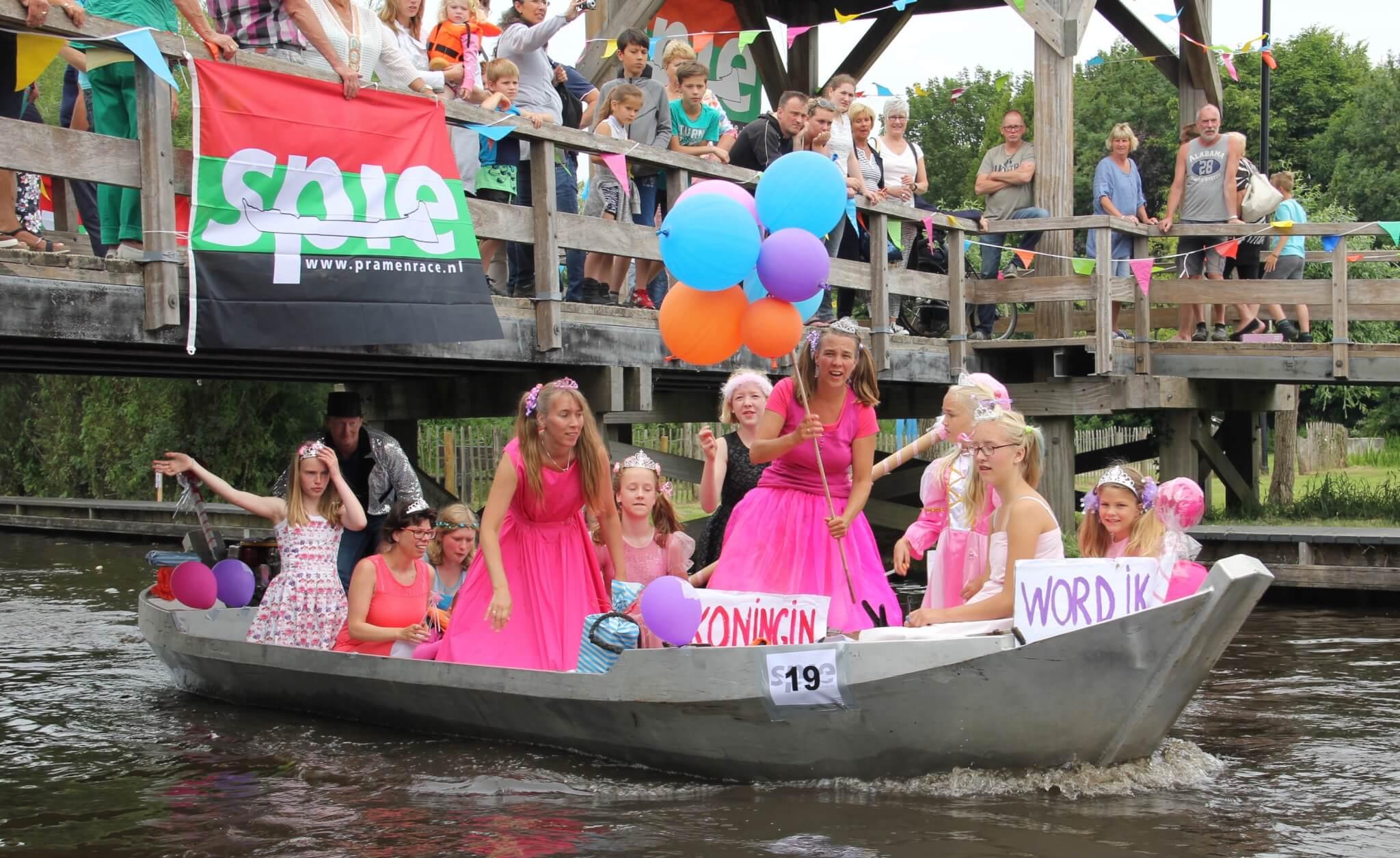 Aalsmeer Festival Week