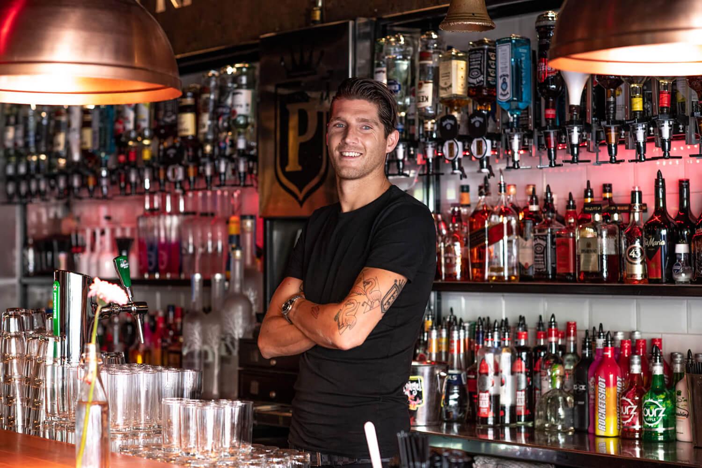 Bar Restaurant De Praam in Aalsmeer