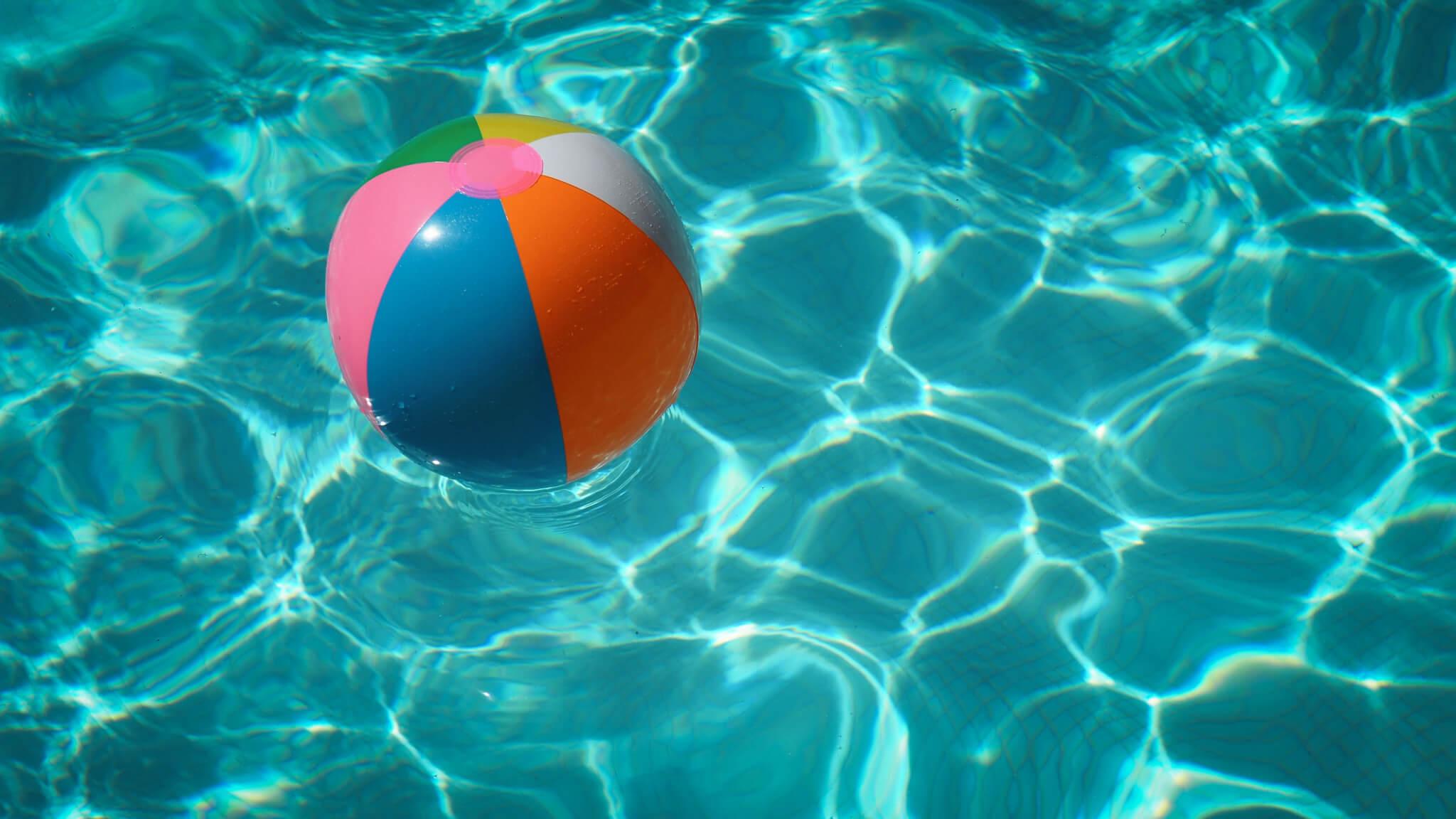 Zwemmen in Aalsmeer bij binnenzwembad de Waterlelie