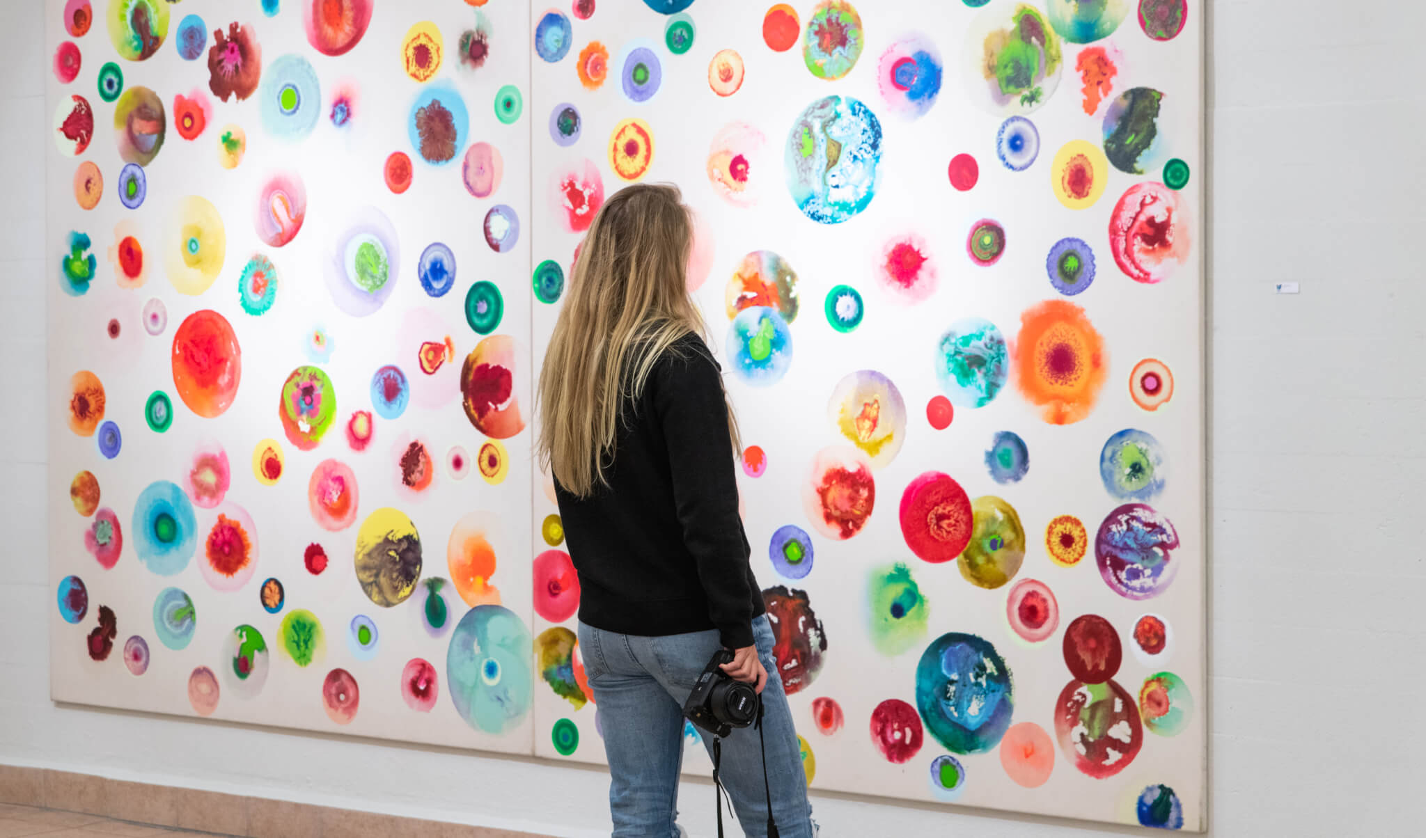 Flower Art Museum Aalsmeer