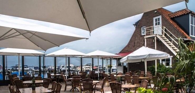lunch aalsmeer