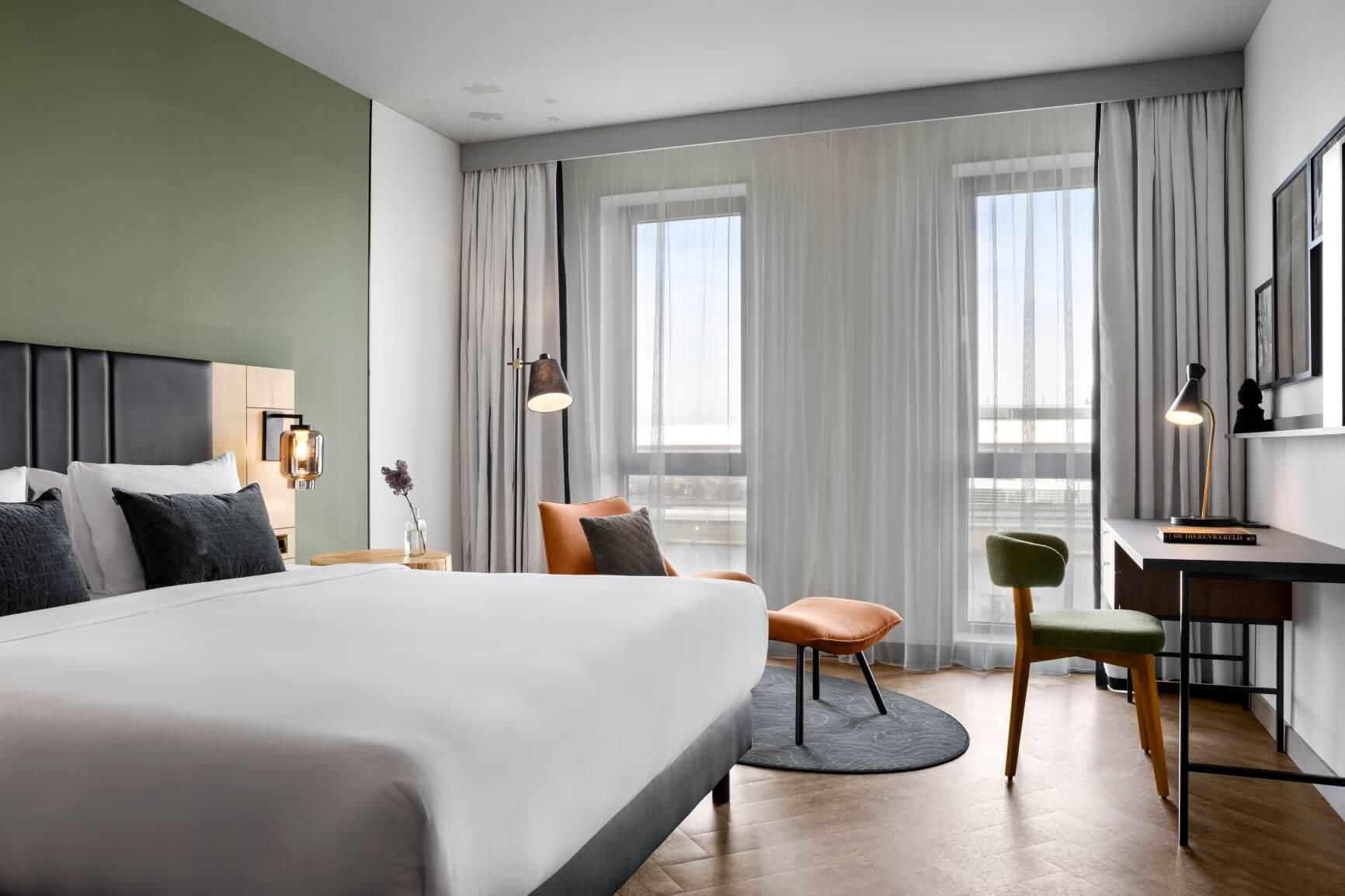 Renaissance Hotel Amsterdam Schiphol Aalsmeer