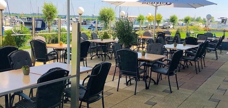 Restaurant Bij Jeff & Steve Aalsmeer