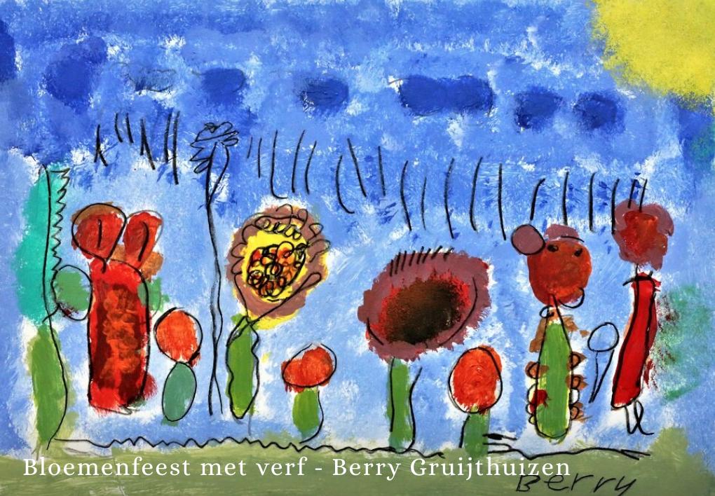 Museum bloemenkunst