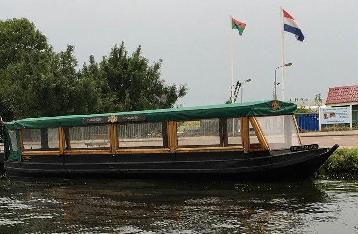 De Vaarderij Boat Company Aalsmeer