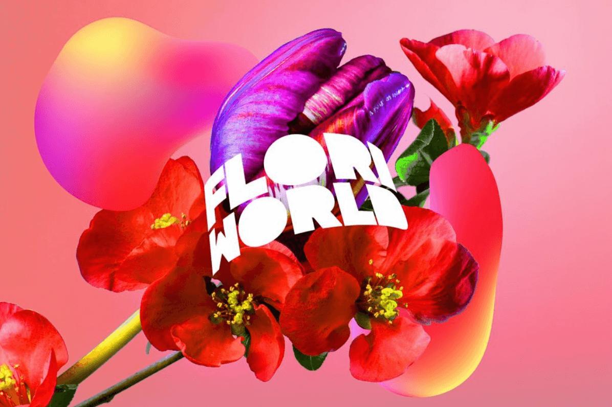 De online opening van FloriWorld